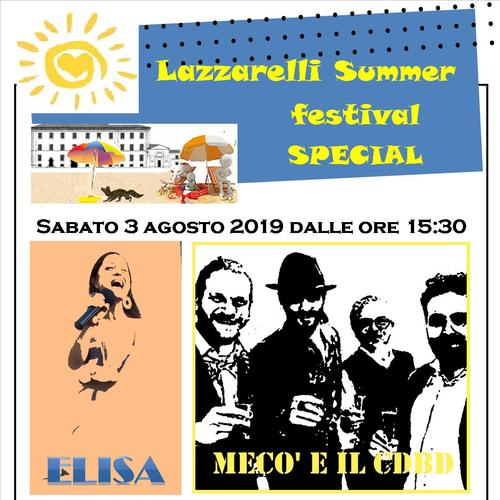 LSF SPECIAL 3 AGOSTO 19